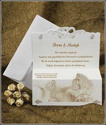 Svatební oznámení vzor 2352
