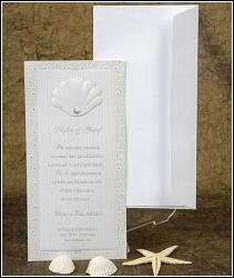 Svatební oznámení vzor 2420