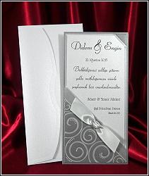 Svatební oznámení vzor 2534
