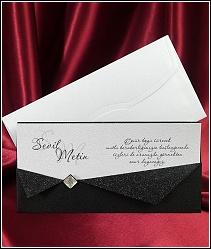 Svatební oznámení vzor 2547