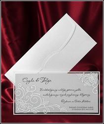 Svatební oznámení vzor 2548