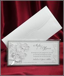 Svatební oznámení vzor 2558