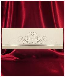 Svatební oznámení vzor 2588