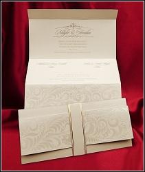 Svatební oznámení vzor 2619