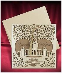 Svatební oznámení vzor 2680