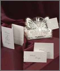 Svatební oznámení vzor 3608