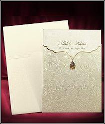 Svatební oznámení vzor 3633