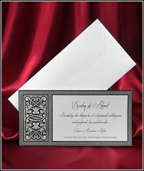 Svatební oznámení vzor 3659