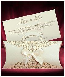 Svatební oznámení vzor 3675