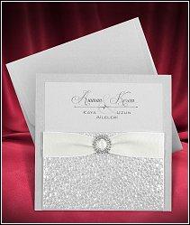 Svatební oznámení vzor 3681