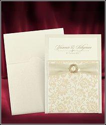 Svatební oznámení vzor 3685