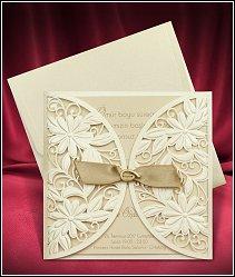 Svatební oznámení vzor 3695