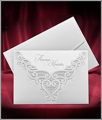 Svatební oznámení vzor 3699