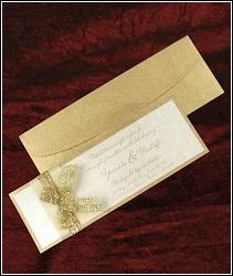Svatební oznámení vzor 5332