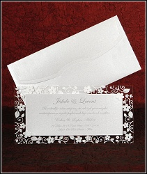Svatební oznámení vzor 5338
