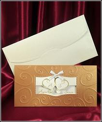Svatební oznámení vzor 5414