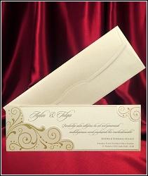 Svatební oznámení vzor 5415