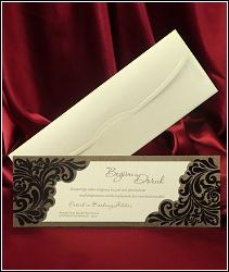 Svatební oznámení vzor 5416