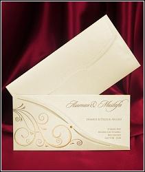 Svatební oznámení vzor 5417