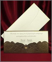 Svatební oznámení vzor 5418