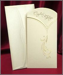 Svatební oznámení vzor 5419