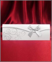 Svatební oznámení vzor 5435