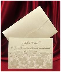 Svatební oznámení vzor 5459