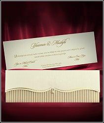 Svatební oznámení vzor 5470