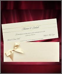 Svatební oznámení vzor 5506