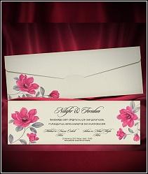 Svatební oznámení vzor 5516