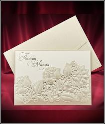 Svatební oznámení vzor 5530