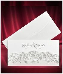Svatební oznámení vzor 5533