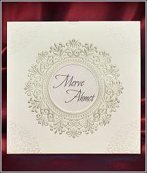 Svatební oznámení vzor 5535