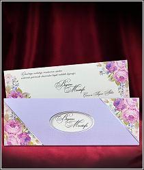 Svatební oznámení vzor 5546