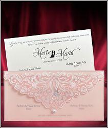 Svatební oznámení vzor 5576